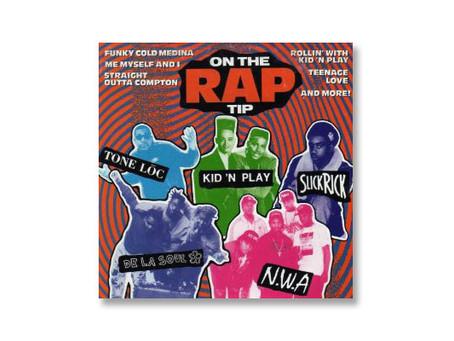 Genre: Hip-Hop/Rap