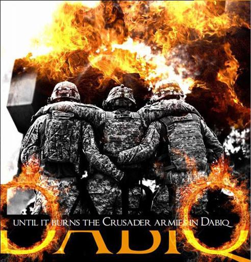 Dabiq-Burns-Cursader-Armies