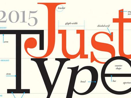 08/20/2014: Typography calendar