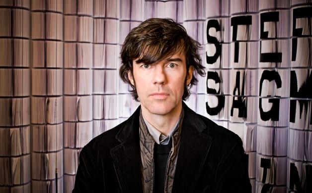 Sagmeister, Stefan_Photo