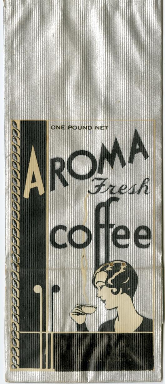 Aroma Fresh Coffee
