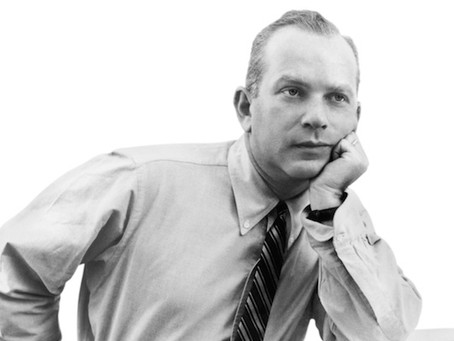 Legends in Advertising: Bill Bernbach, the Original Don Draper