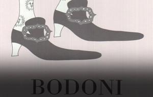 Bodoni: The Graphic Novel