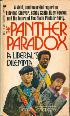 The Panther Paradox