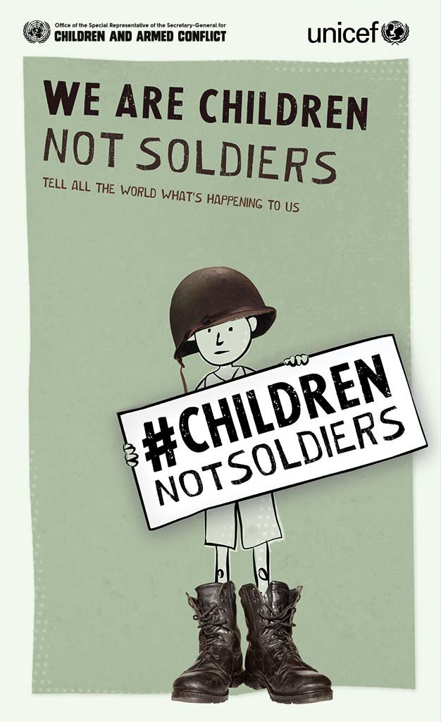 ChildrenNotSoldiers-Poster-English-Boy-Tabloid