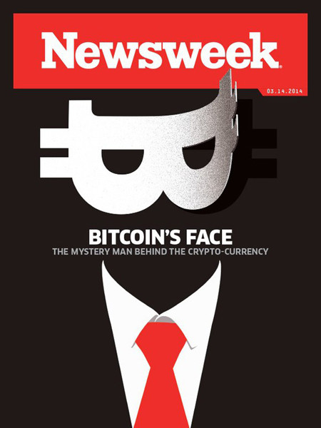 Newsweek returns to print: After a year hiatus, Newsweek returns with a cover makeover.