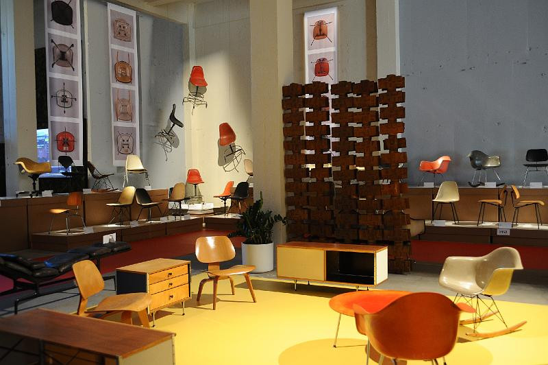 Eames Words