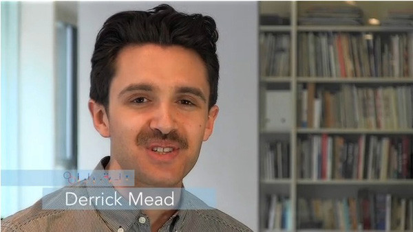 Derrick Mead