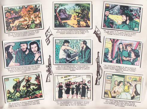 Felice's brand's souvenir album