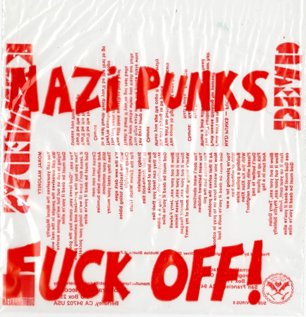 Nazi Punks