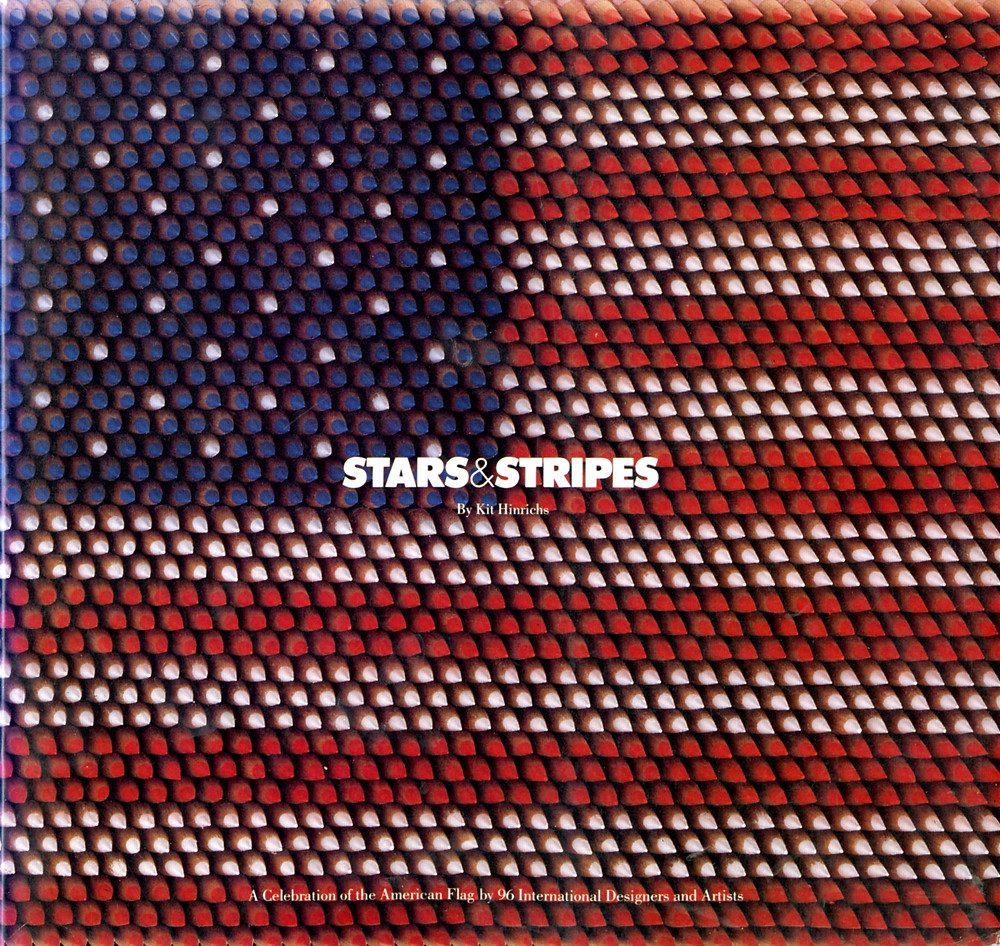 Stars & Stripes by Kit Hinrichs