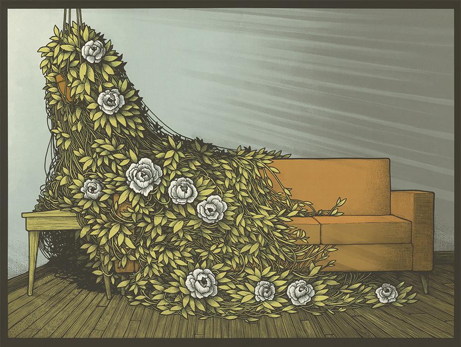 'Conundrum' by Justin Santora