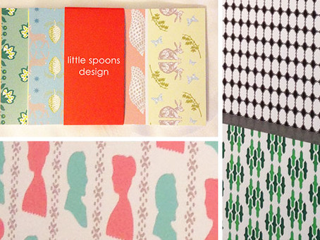 Selling Your Pattern Design in Today's Pattern Marketplace