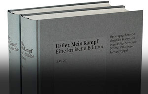 The Struggle to Tame Hitler's Words