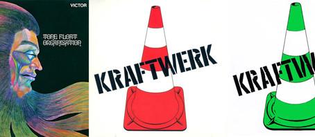 Image Non-Stop: Kraftwerk Iconography