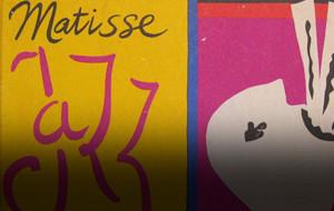 The Graphic Design Work of Henri Matisse