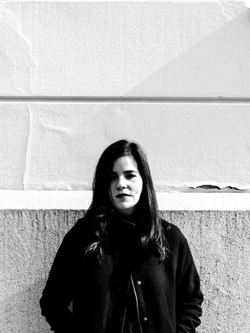 Designer of the Week Karla Heredia Martínez