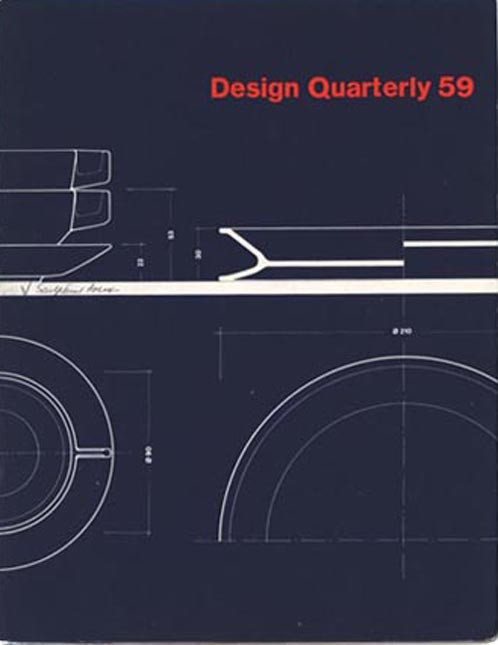 brattinga design quarterly 591
