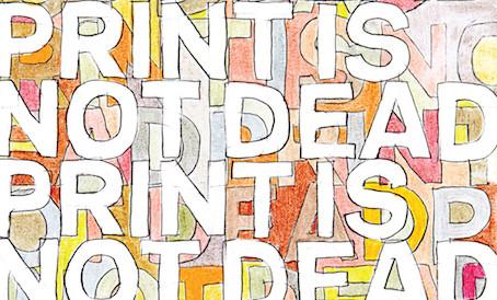 Decades-Worth of Design Magazine Covers