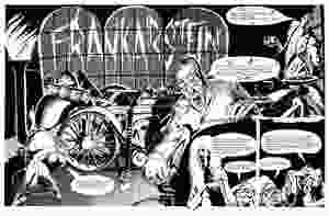 McCarthy-Frankarstein
