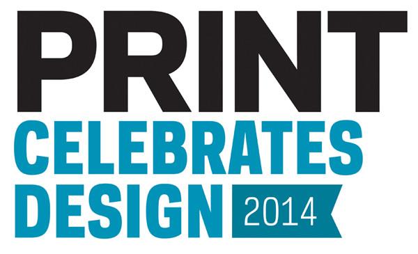 PrintCelebratesDesign2014