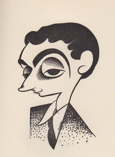 caricature 7