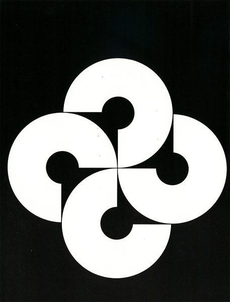 black and white Arnold Saks