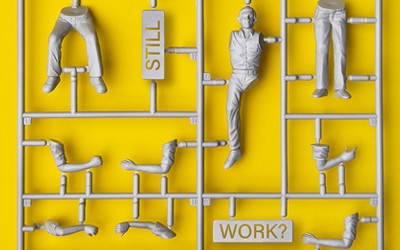 10 Posterheroes Posters That Take on the Future of Work