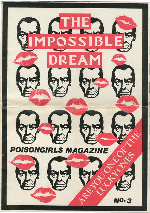 The Impossible Dream No. 3