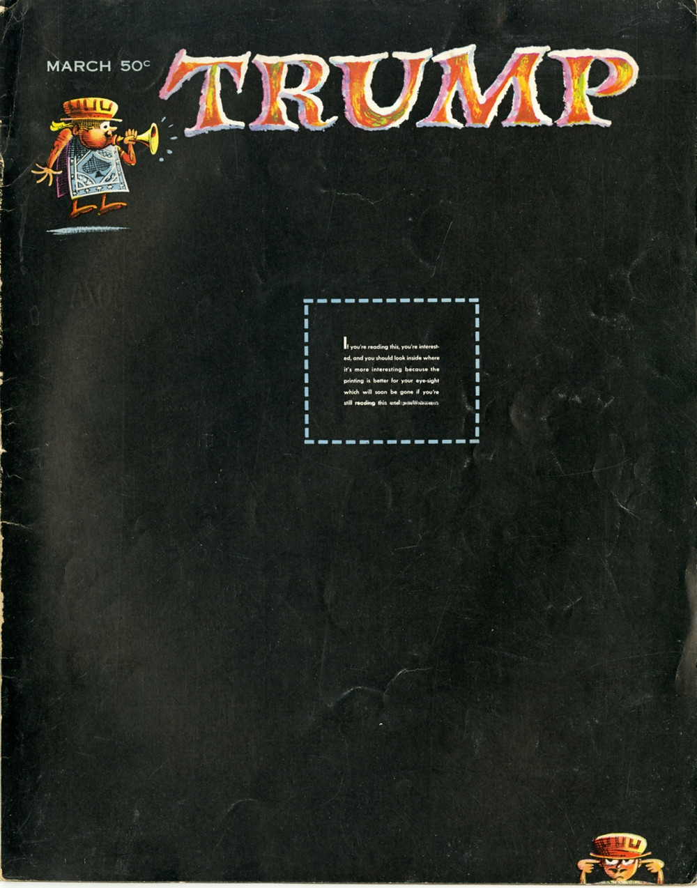 TRUMP001