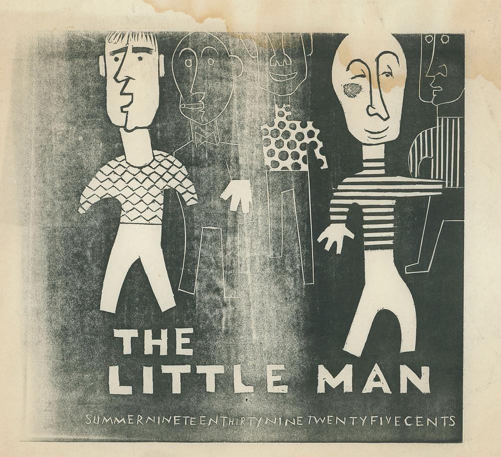 the little man