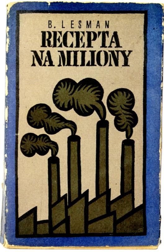 A Prescription for Millions, 1967.