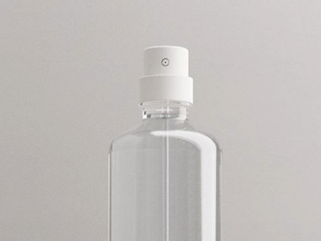16 Hand Sanitizer Designs From Distilleries Around the Country