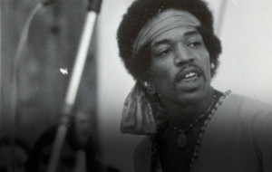 Jeff Roth's Archival Pick: Jimi Hendrix