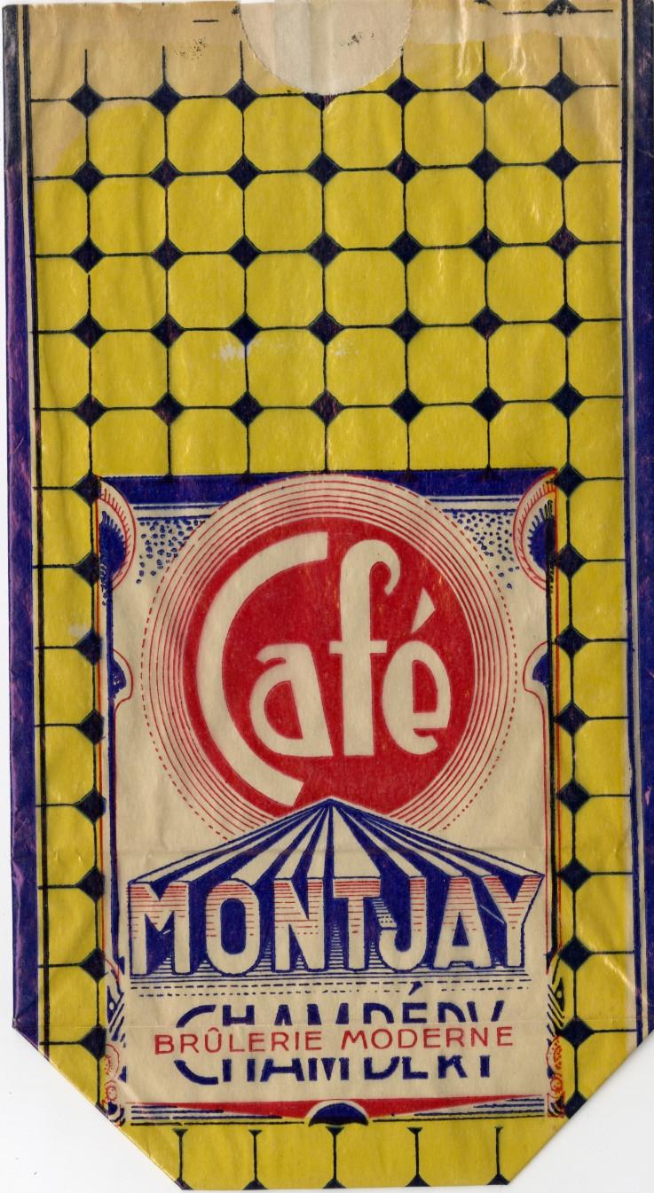 Cafe Montjay