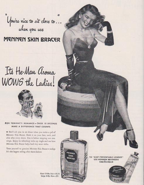 Women: Consumer and allurer. . .