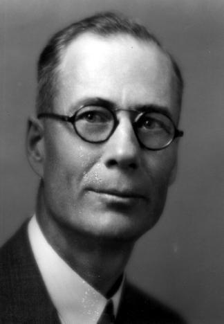 Andrew King 1932