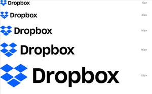 sharp grotesk meets dropbox