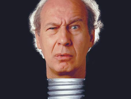 George Lois's Bright Ideas