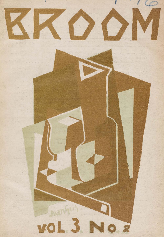 Gris, 1922