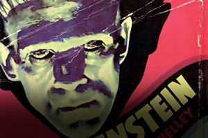 17 Vintage & Modern Frankenstein Cover Designs