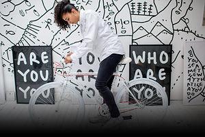Shantell Martin on design drawing, success, storytelling