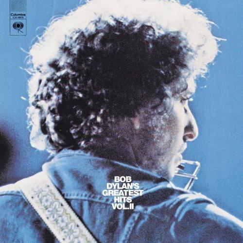 bob dylan's greatest hits 1971