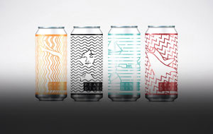 Beer Labels & Liquor Packaging To Inspire You This Spring