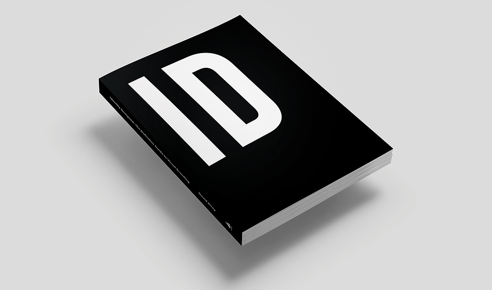 id book by david airey