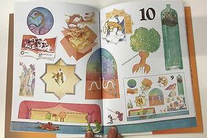 What Makes a Great Picture Book Tick?