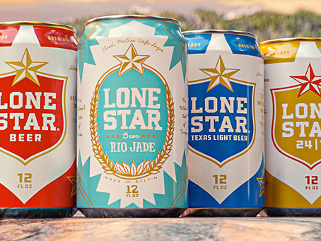 Brand of the Day: Lone Star's Rio Jade