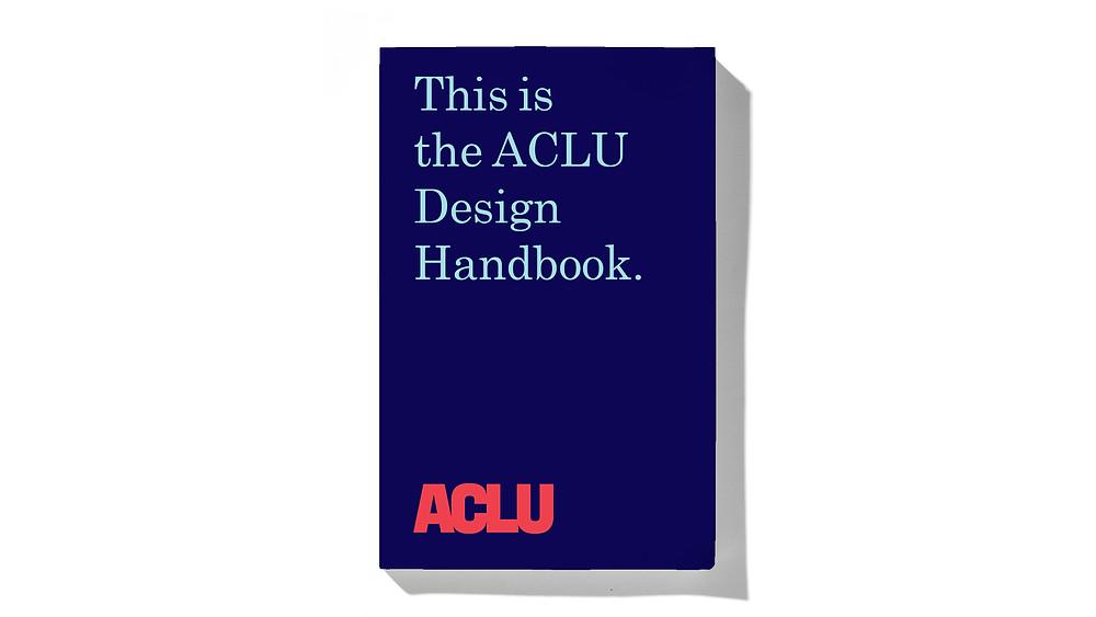 ACLU institution handbook