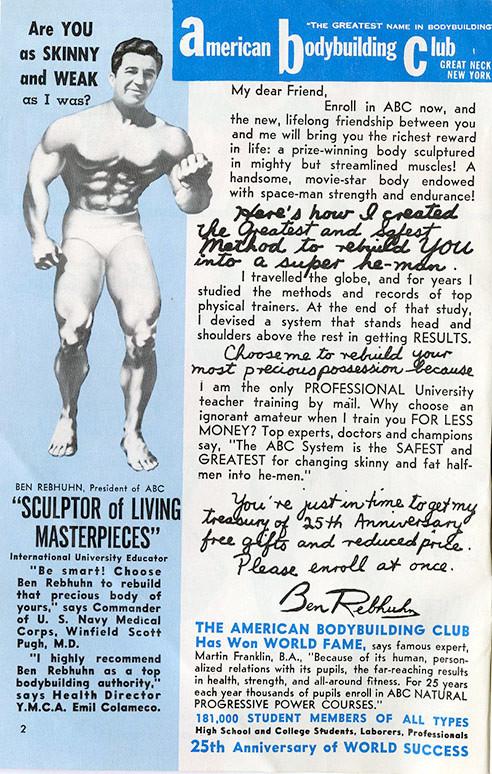 American Bodybuilding Club