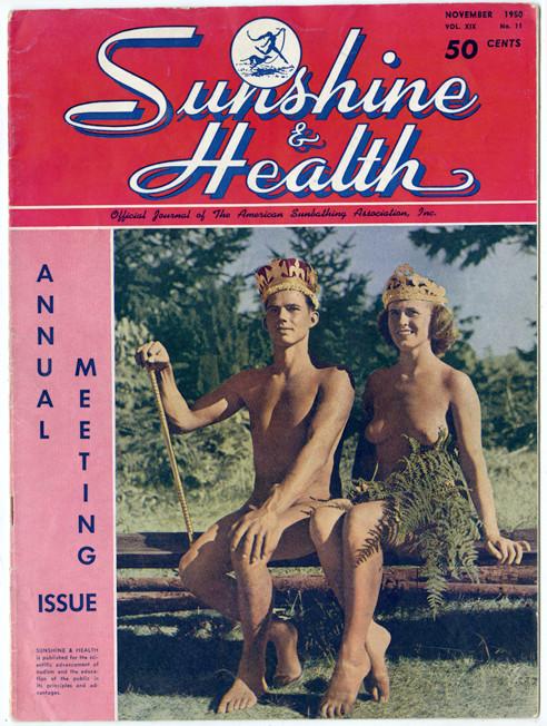Sunshune & Health
